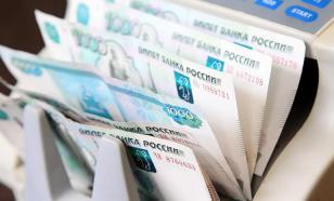 В правительстве ожидают падения доходов россиян
