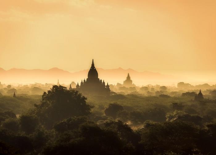 Правозащитники назвали количество погибших протестующих в Мьянме