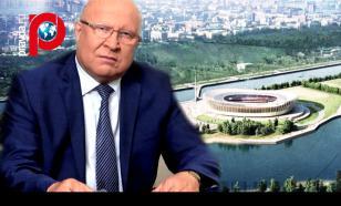 Нижний Новгород: эксперты FIFA дали самую высокую оценку футбольной арене