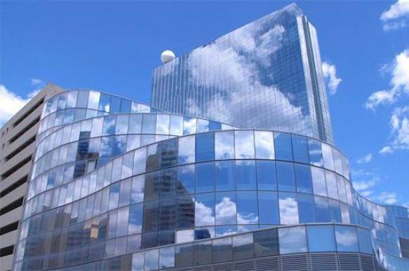 Проблемный многофункциональный комплекс достроили в новой Москве