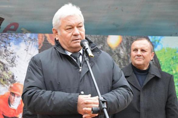 """Оренбургский министр переплюнул ульяновских курсантов клипом про """"распил"""" бюджета"""