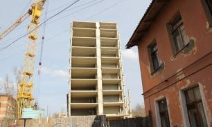 Расселение аварийного жилья в России выйдет на уровень 2 млн кв.м в год