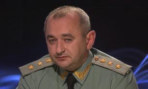 СМИ: главный военный прокурор Украины сбежал из страны