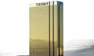 Трамп пообещал не строить Trump Tower в Гренландии