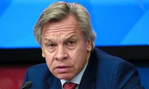 Пушков обвинил Катамадзе в лицемерии