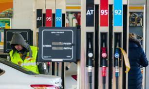 ВЦИОМ: россияне готовы реже ездить на машине из-за цен на бензин
