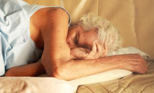 Исследователи из Китая считают дневной сон опасным для человека