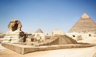 В 2020 году в Египте ожидают более 15 млн туристов