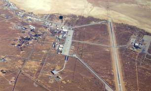 Эвакуированных из Китая американцев не выпускают из военной базы