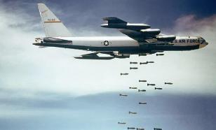 Историк рассказал о 8 млн тонн бомб, сброшенных США на Вьетнам