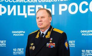 """""""Офицеры России"""": Терешкова озвучила то, о чем думают миллионы"""