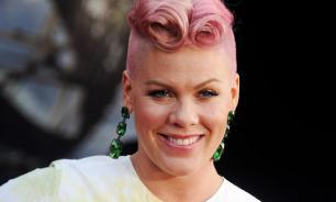 Певица Pink рассказала о заражении коронавирусом