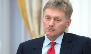 В Кремле отреагировали на критику российских мер против COVID-19