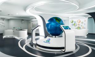 """Зеленая планета"": лирикам про химиков"