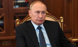 Путин пообещал итальянскому преподавателю российское гражданство
