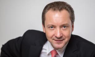 """Роман Василенко: с помощью нашего кооператива пенсионеры могут создать собственный """"пенсионный фонд"""""""
