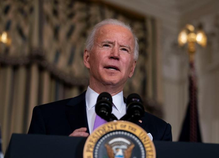 Politico: при Байдене США не будут вводить санкции против Северного потока-2