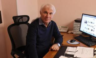 "Вахтанг Цулая: ""Нам не жить без Союза"""