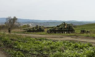 В США делят премию за урегулирование конфликта в Закавказье