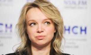 Виталина Цымбалюк-Романовская резко изменила имидж