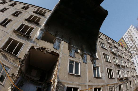 Реновация как новый формат городской среды коснется всей России