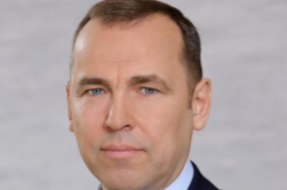 Врио курганского губернатора Шумков идет на выборы самовыдвиженцем