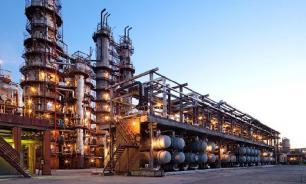 Производство бензина в России снизилось на 3,1% за ноябрь