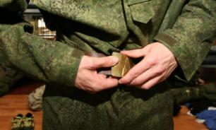 В Подмосковье военнослужащий покончил с собой в туалете