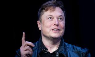 Илон Маск решил изменить странное имя сына