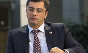 В Госдуме оценили вероятность отмены транспортного налога