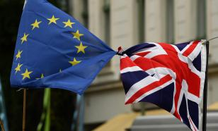 Сделка между Британией и ЕС вступает в законную силу в новогоднюю ночь