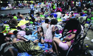 Байден приказал обновить условия для несовершенннолетних мигрантов