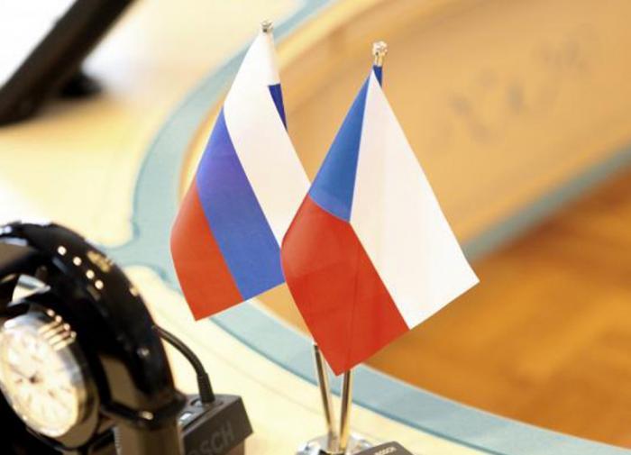 Россия ответила на ультиматум Чехии о высланных дипломатах