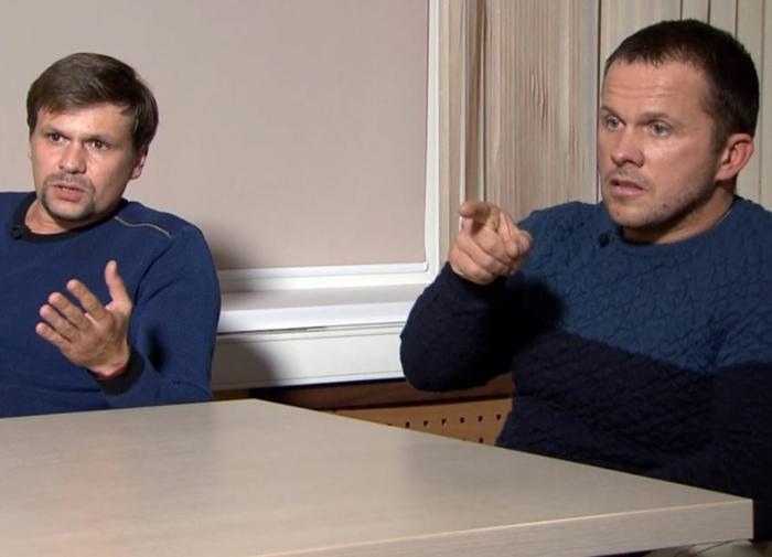 Британцы обвинили Россию в организации пьяных дебошей солдат НАТО