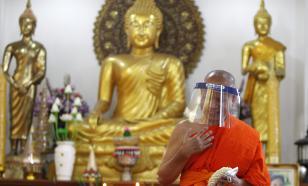 Как в Таиланде лечат коронавирус зелёной чиреттой