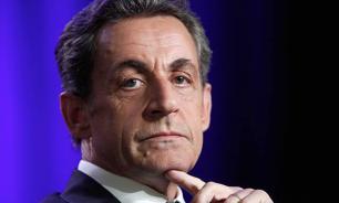 Саркози: Создание условий для холодной войны с Россией - серьезная ошибка