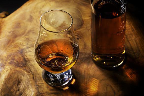Алкоголь: 200 граммов - минус год