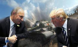 Уничтожить всех: США всерьез готовятся к войне с Россией