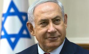 Нетаньяху по ошибке назвал Бориса Джонсона Ельциным