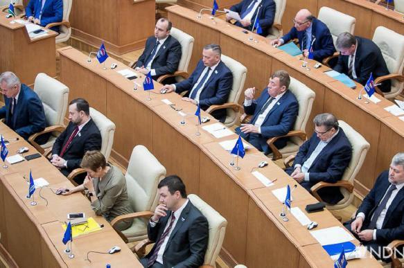 Бизнесмены Екатеринбурга пригрозили: Мы уйдем в тень