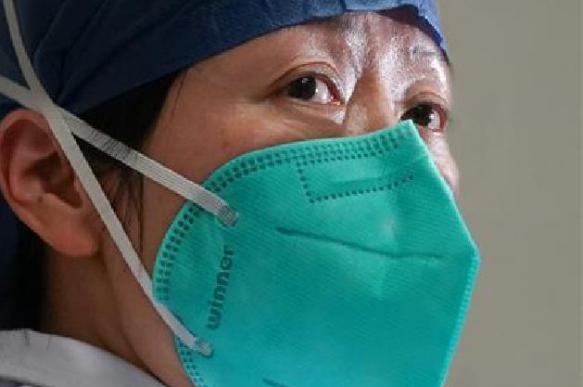 Эпидемия коронавируса в Китае: статистика за 16.03.2020