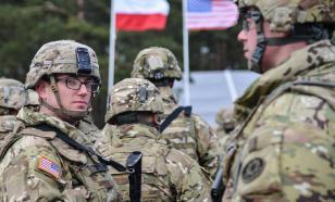 """СМИ: в Польше коронавирус начал """"косить"""" солдат НАТО"""
