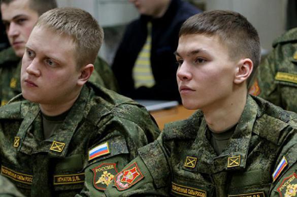 Военные сборы молодых офицеров стартовали в Амурской области