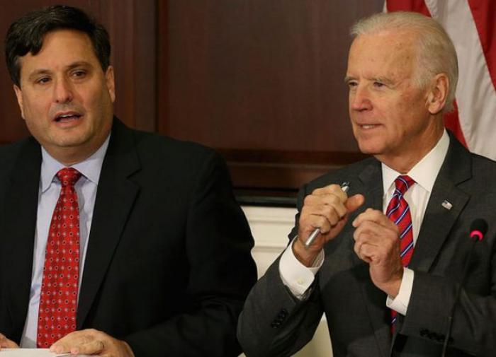 Джо Байден назначил главу своей администрации в Белом доме