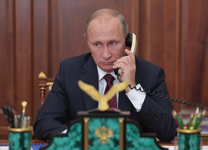 """Байден предложил Путину встретиться на """"нейтральной территории"""""""