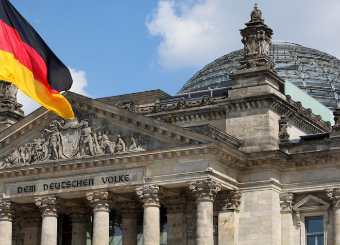 Бундестаг: 70% немцев живут в бедности и у них нет шансов вырваться