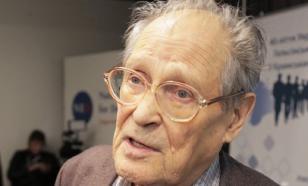 Российский правозащитник Сергей Ковалёв скончался в Москве