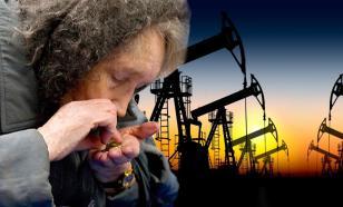 Продавцы или потребители нефти: кто будет править миром?