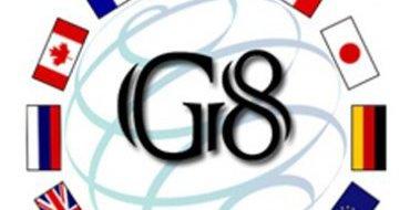 Эксперт: Председательство в G8 – шанс России продвинуть свои интересы