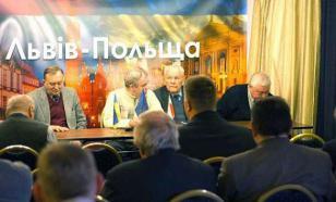 Поляки Львова требуют от Киева экономической автономии